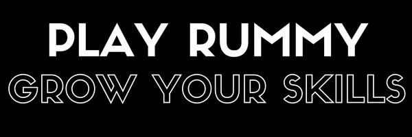rummy skills