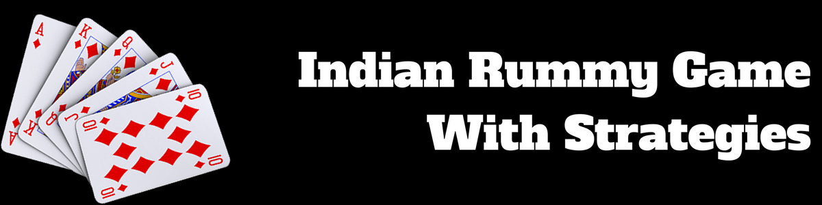 How to play Indian Rummy Game