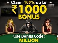 1000 Bonus