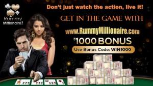 rummy millionaire