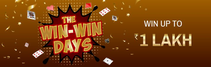 win win days promotion