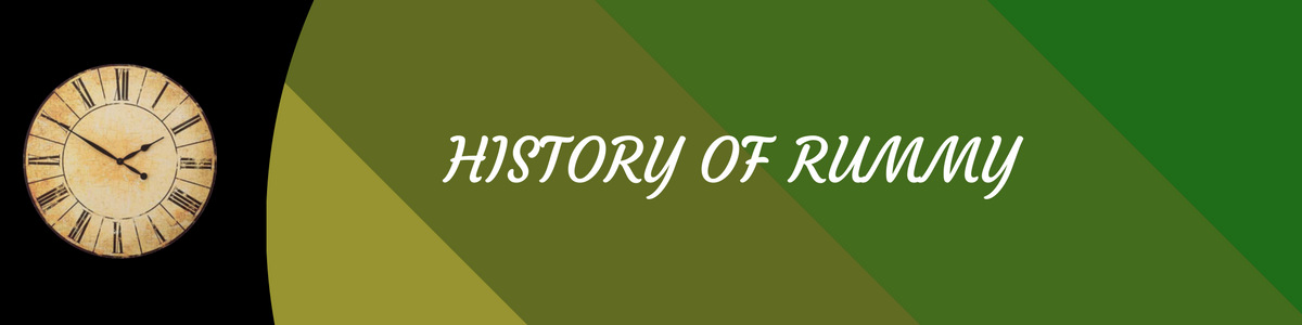 history-of-rummy