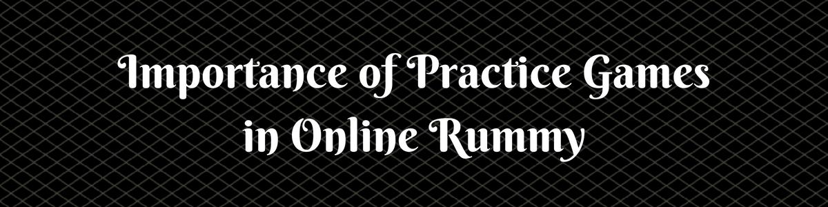 online rummy
