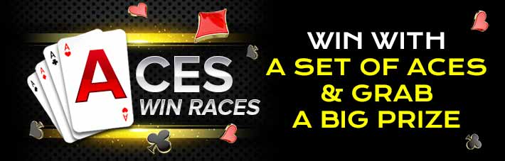 Aces win Races