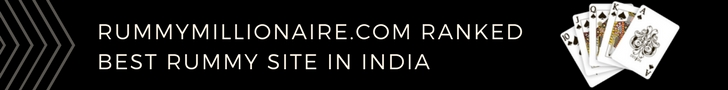 RummyMillionaire.com online rummy india