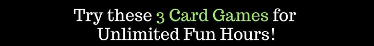 card games poker rummy blackjack